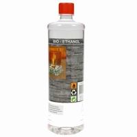 Bio-ethanol 1 liter/verpakking