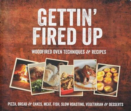 Receptenboek Gettin' fired up