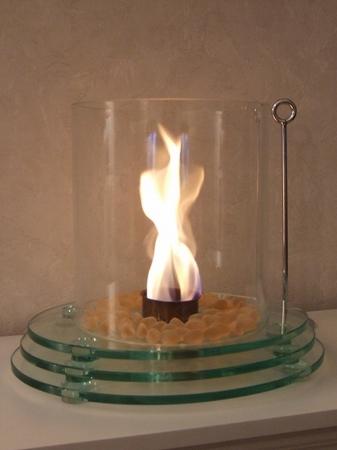 Glashaard Glass & Fire 1030 Oval round