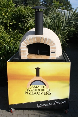 Amalfi Mediterranean oven Montagu style B  Nieuw model !