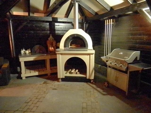 Amalfi Mediterranean oven AD90 de laatste