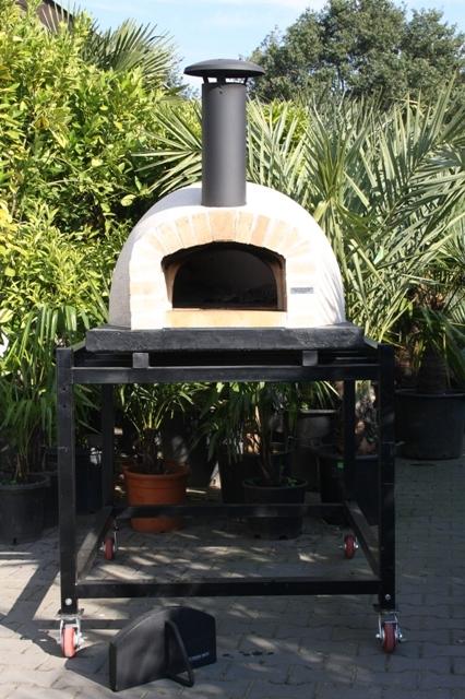 Amalfi Mediterranean oven Montagu style B  UITVERKOCHT