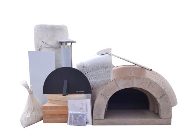 DIY- kit Amalfi AD90 oven