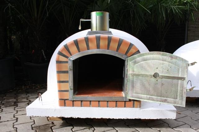 Houtoven, Pizza oven Livorno 110cm UITVERKOCHT