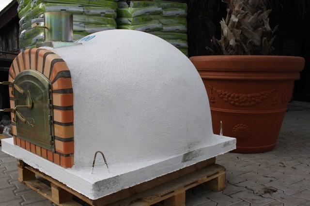Houtoven, Pizza oven Livorno 90 cm UITVERKOCHT