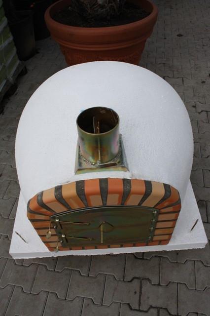 Houtoven, Pizza oven Livorno100 cm UITVERKOCHT