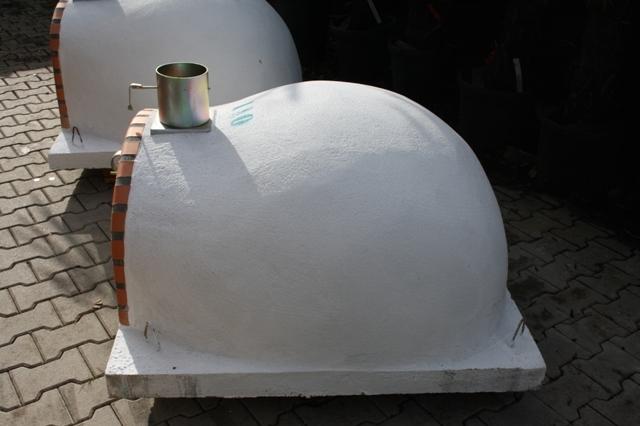 Houtoven, Pizza oven Pisa 110 cm UITVERKOCHT