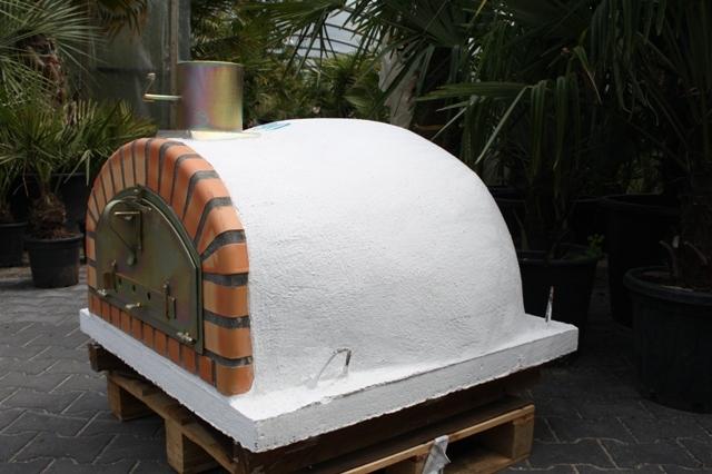 Houtoven, Pizza oven Pisa 90 cm UITVERKOCHT