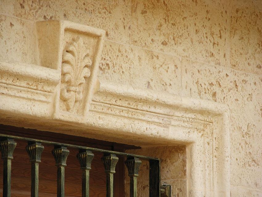 Muurdecoratie Salamanca
