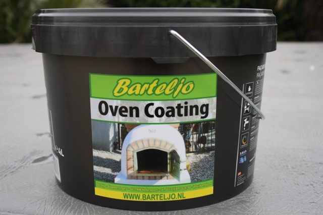 Oven Coating