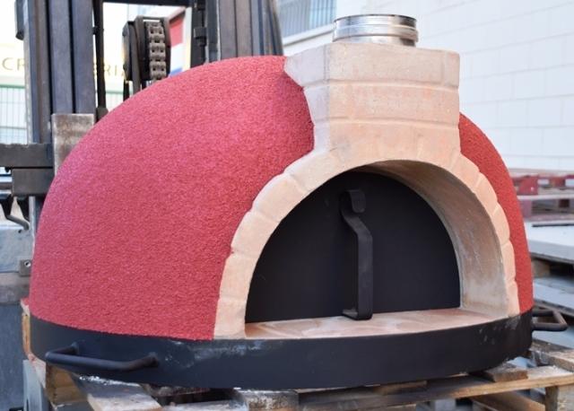 Pizzaoven Tonino  94/70cm