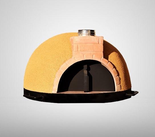 Pizzaoven Tonino Nieuw! Modular oven.