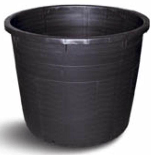 Pot zwart Inhoud 1500 liter ALLEEN OP BESTELLING