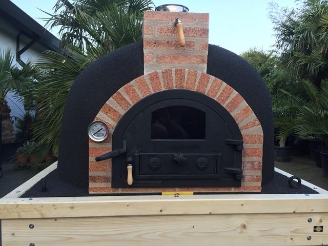 Traditional brick High Alumina 120/90 Nieuw !
