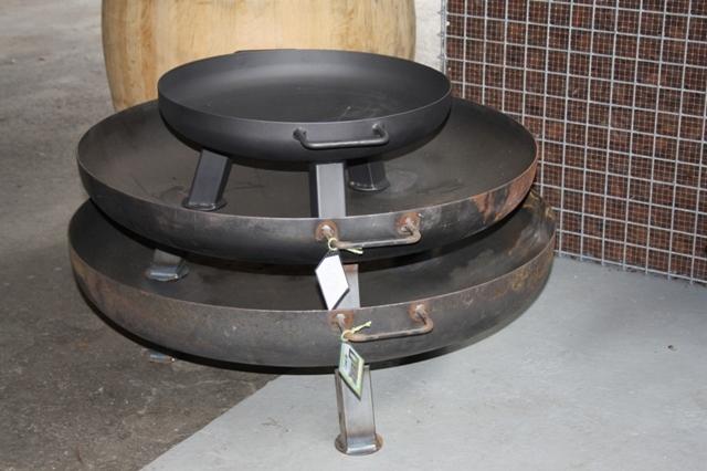 Vuurschaal Ø 50-55 cm