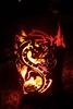 Vuurkorf Draak vierkant