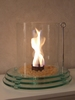 Glashaard Glass & Fire 1030 Oval round