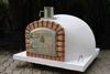 Houtoven, Pizza oven Livorno 110 cm