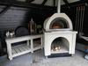 Amalfi Mediterranean oven AD90