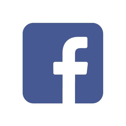 Facebook logo vierkant