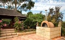 Amalfi Woodfired Ovens