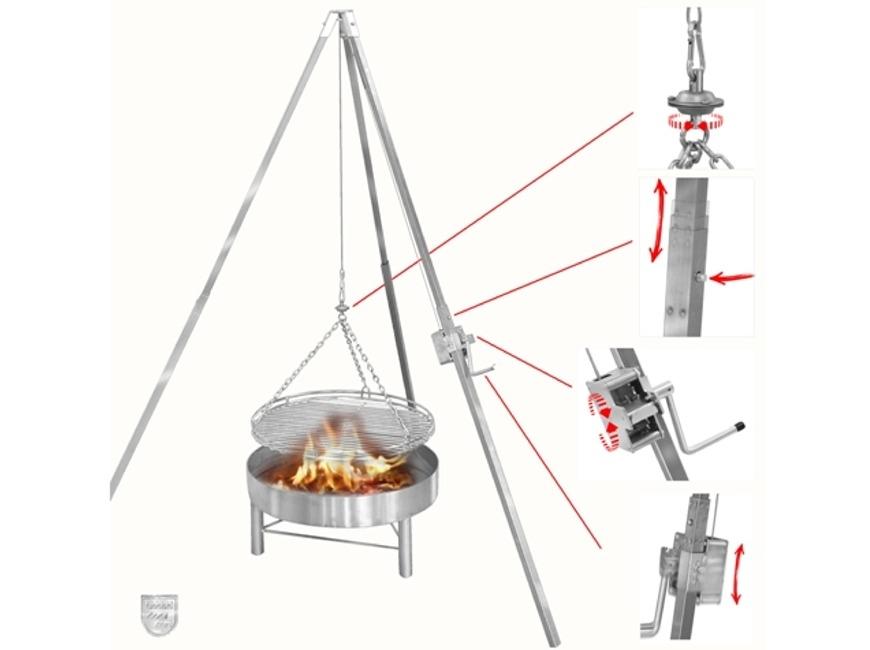 BBQ / Barbecue